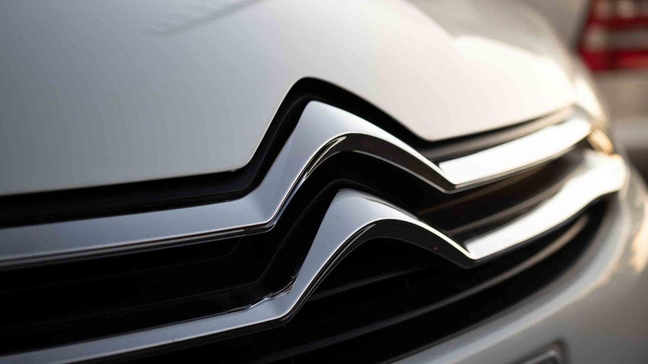 Automobile: Le marché français baisse de 1,8% sur un an en juillet