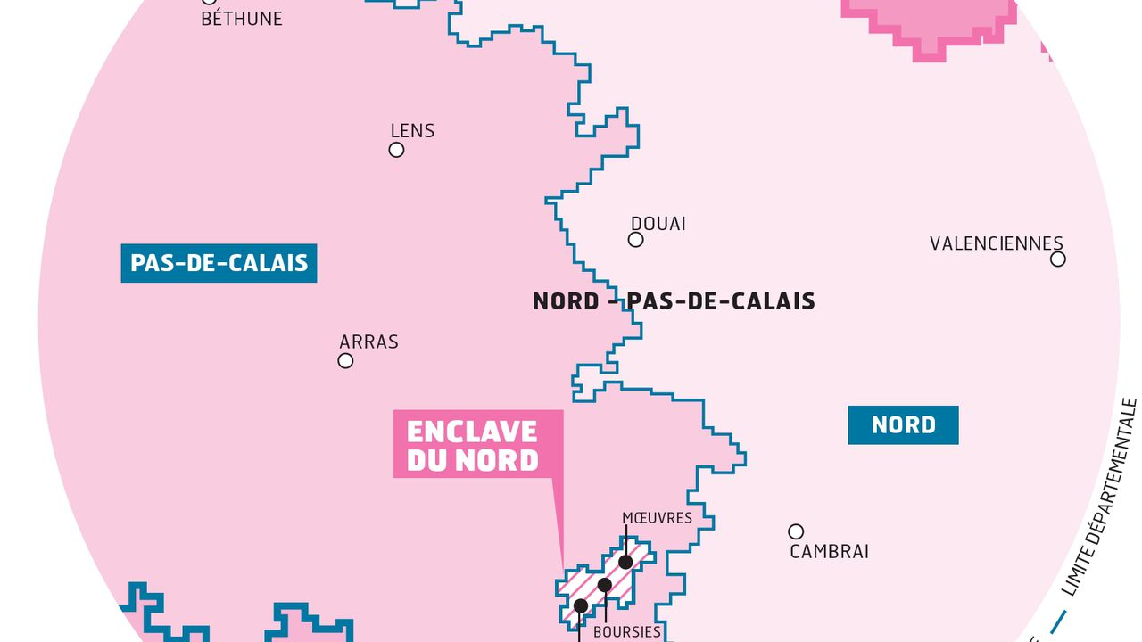Moeuvres îlot Nordiste En Pas De Calais Les Echos
