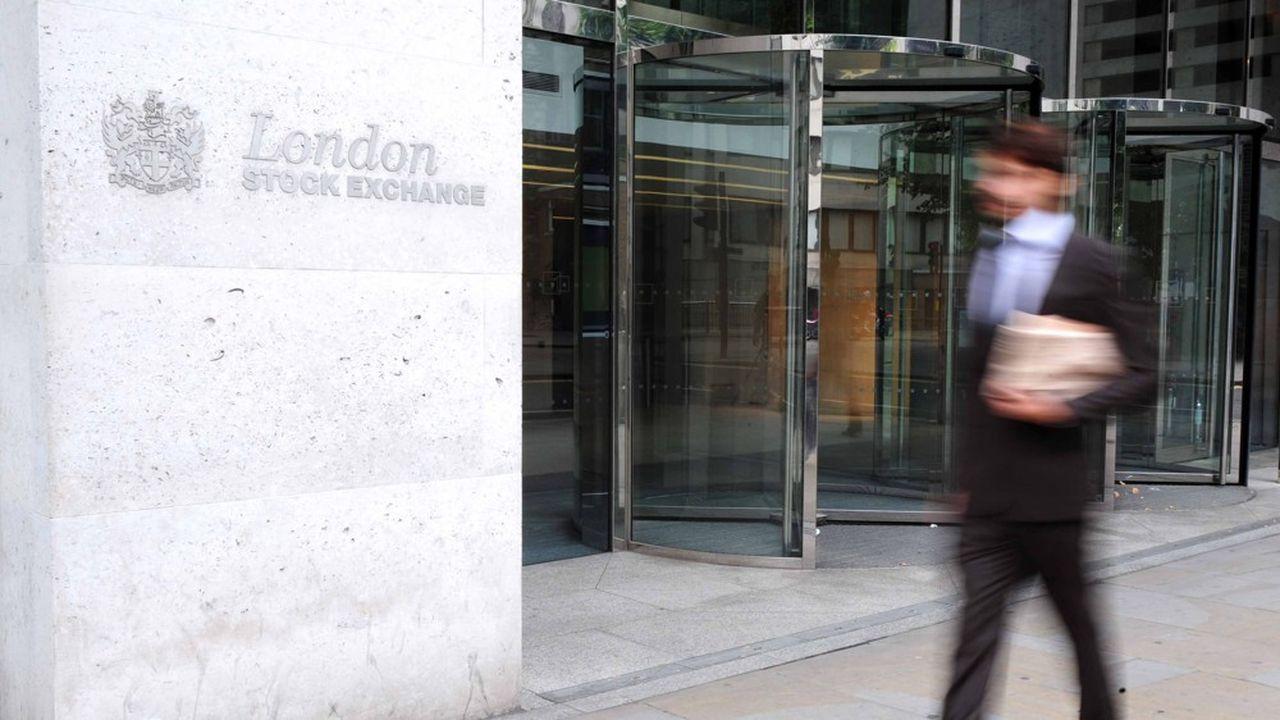 L'acquisition de Refinitiv par le London Stock Exchange Group (LSE) pour 27milliards de dollars suscite l'enthousiasme des marchés.