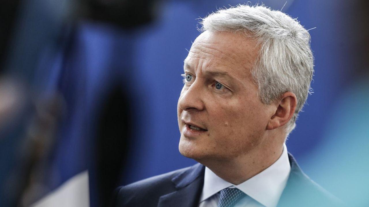 Le ministre français des Finances, désigné il y a deux semaines pour mener les discussions afin de choisir un candidat européen avant la fin juillet, a constaté jeudi qu'aucun des cinq candidats en lice n'avait obtenu de 'consensus complet' auprès des 28 dans le délai prévu.