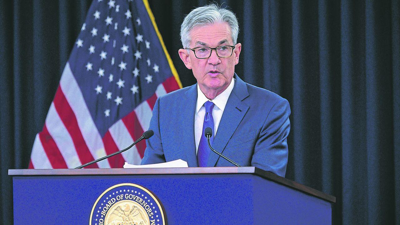 La Fed a baissé ses taux directeurs pour la première fois depuis 2008, le 31juillet dernier.