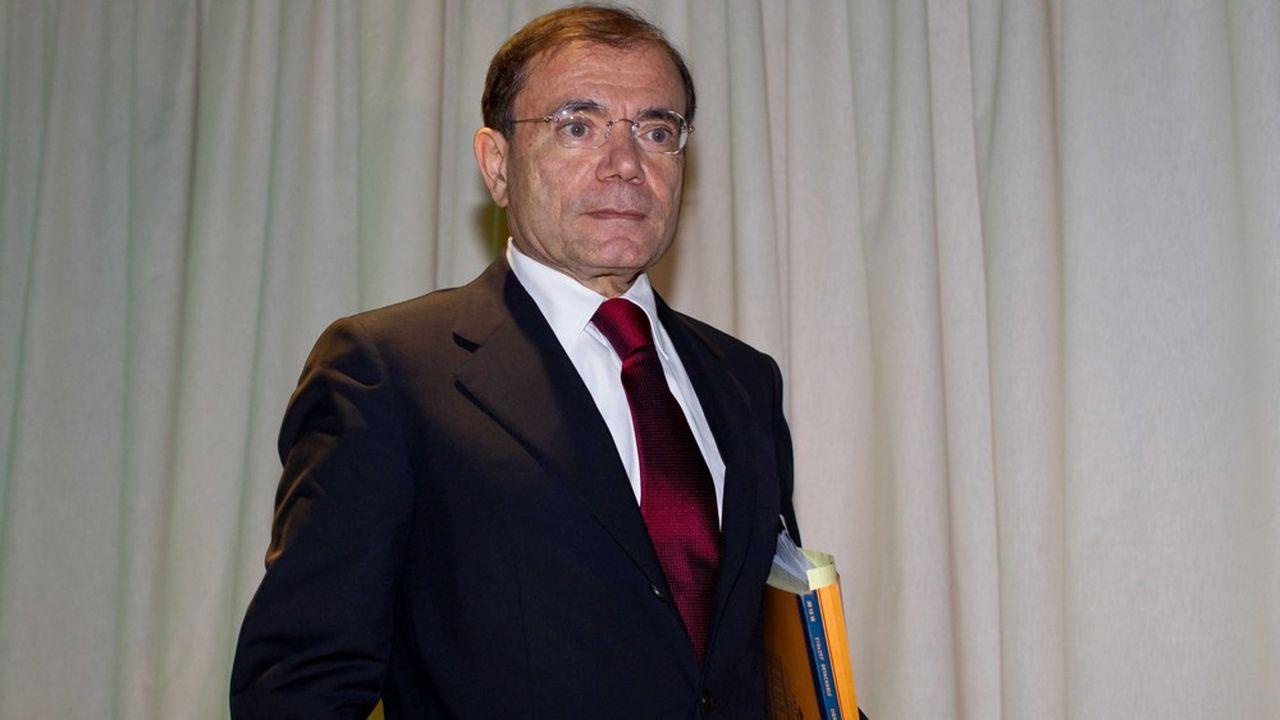 Jean-Charles Naouri, PDG du groupe Casino et président du conseil d'administration de Rallye, travaille en parallèle sur le plan stratégique du distributeur et sur le plan de sauvegarde desa maison mère.