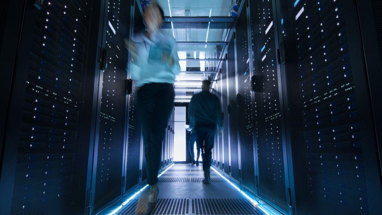 Pour migrer une partie de ses données chez AWS et chez Azure, Société Générale reconnaît avoir dû âprement négocier un droit d'audit spécifique de ces serveurs.