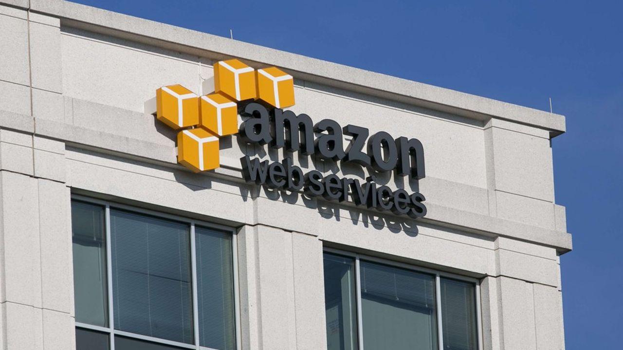 Après l'affaire Capital One, les services de cloud comme Amazon Web Services, qui travaillent avec les banques, pourraient être davantage régulés.