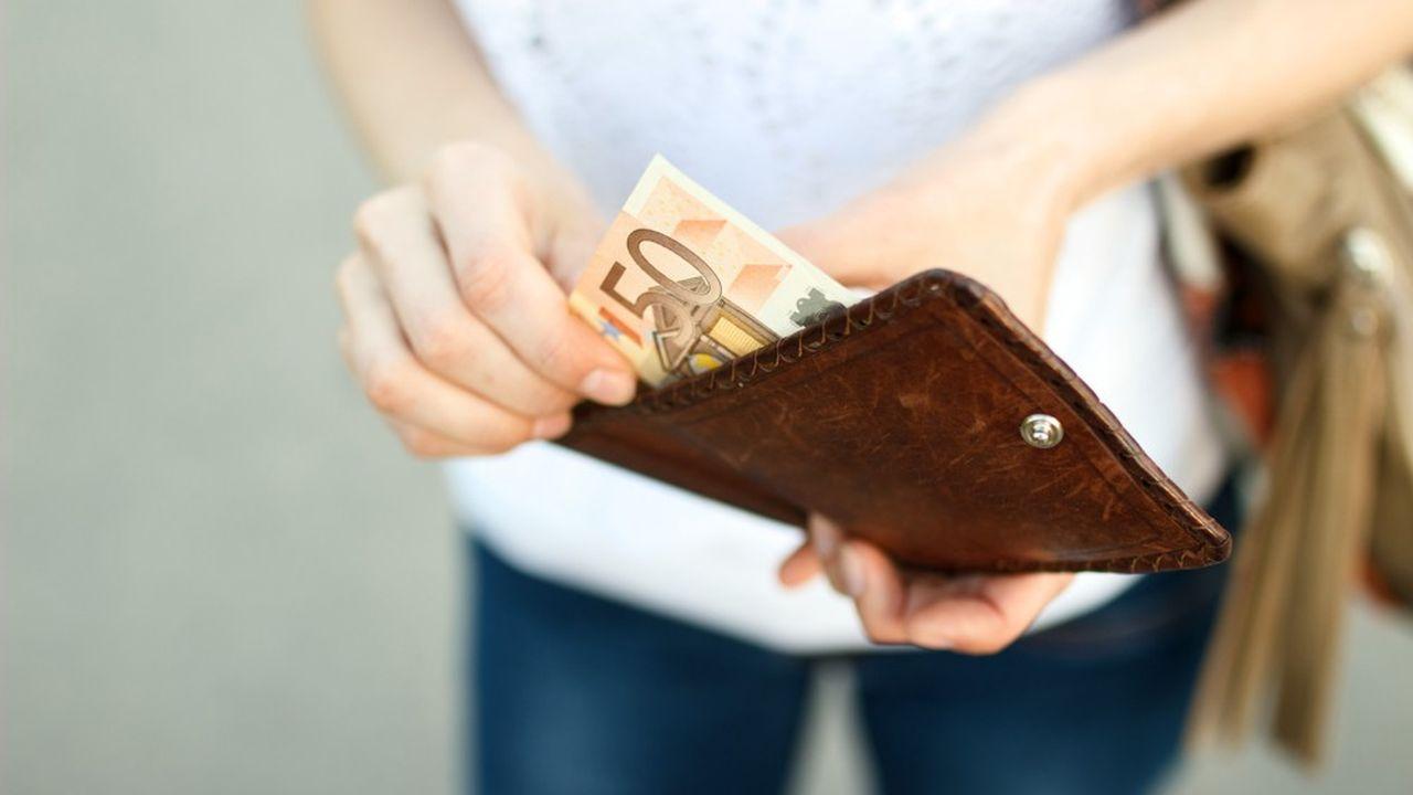 En 10 ans, les transactions en liquide des Suédois ont diminué de 80%.
