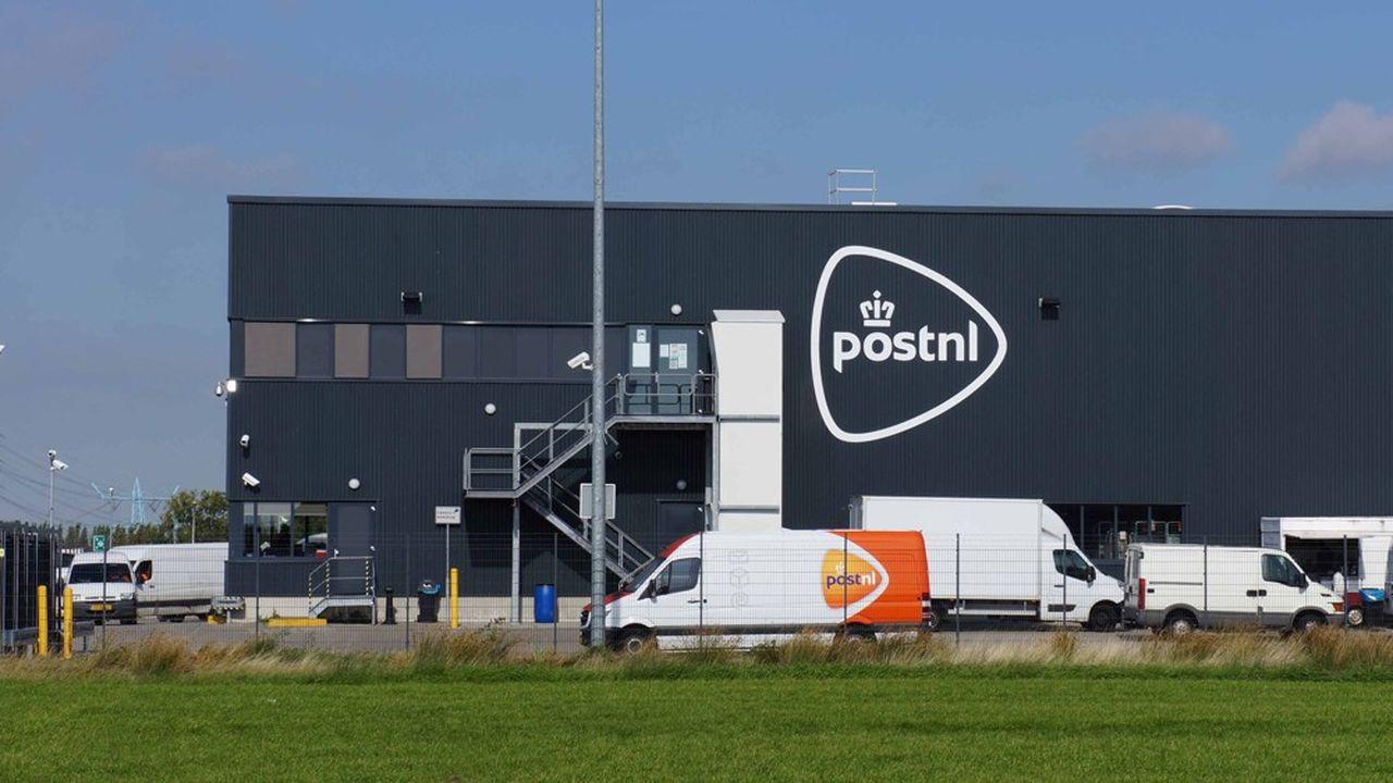 La poste néerlandaise se recentre sur le Benelux et la logistique du e-commerce.