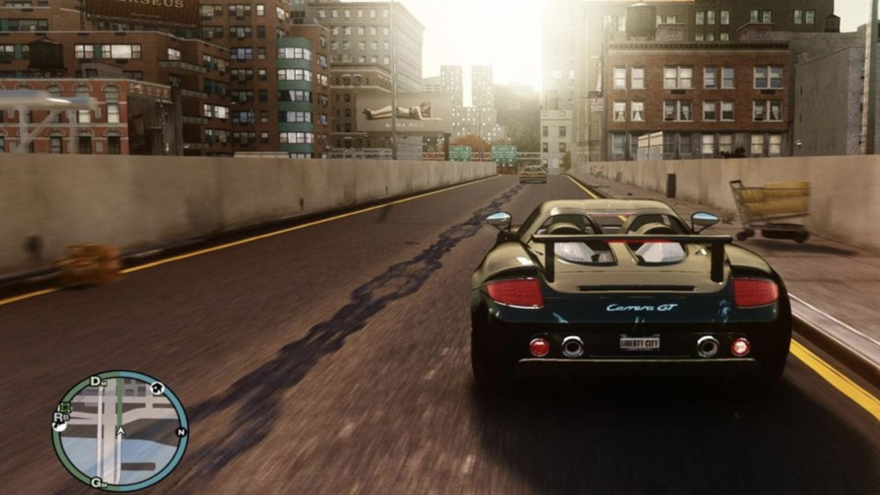 Le jeu vidéo GTA V s'est vendu à près de 110millions d'exemplaires depuis sa commercialisation fin 2013