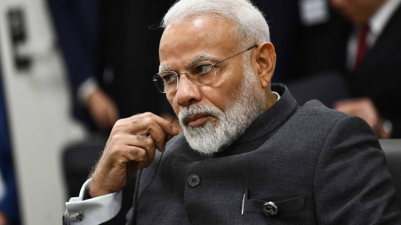 Ils l'ont rêvé, Modi l'a fait. Les nationalistes hindousapplaudissent le coup de force du Premier ministre indien que les Pakistanais réfutent
