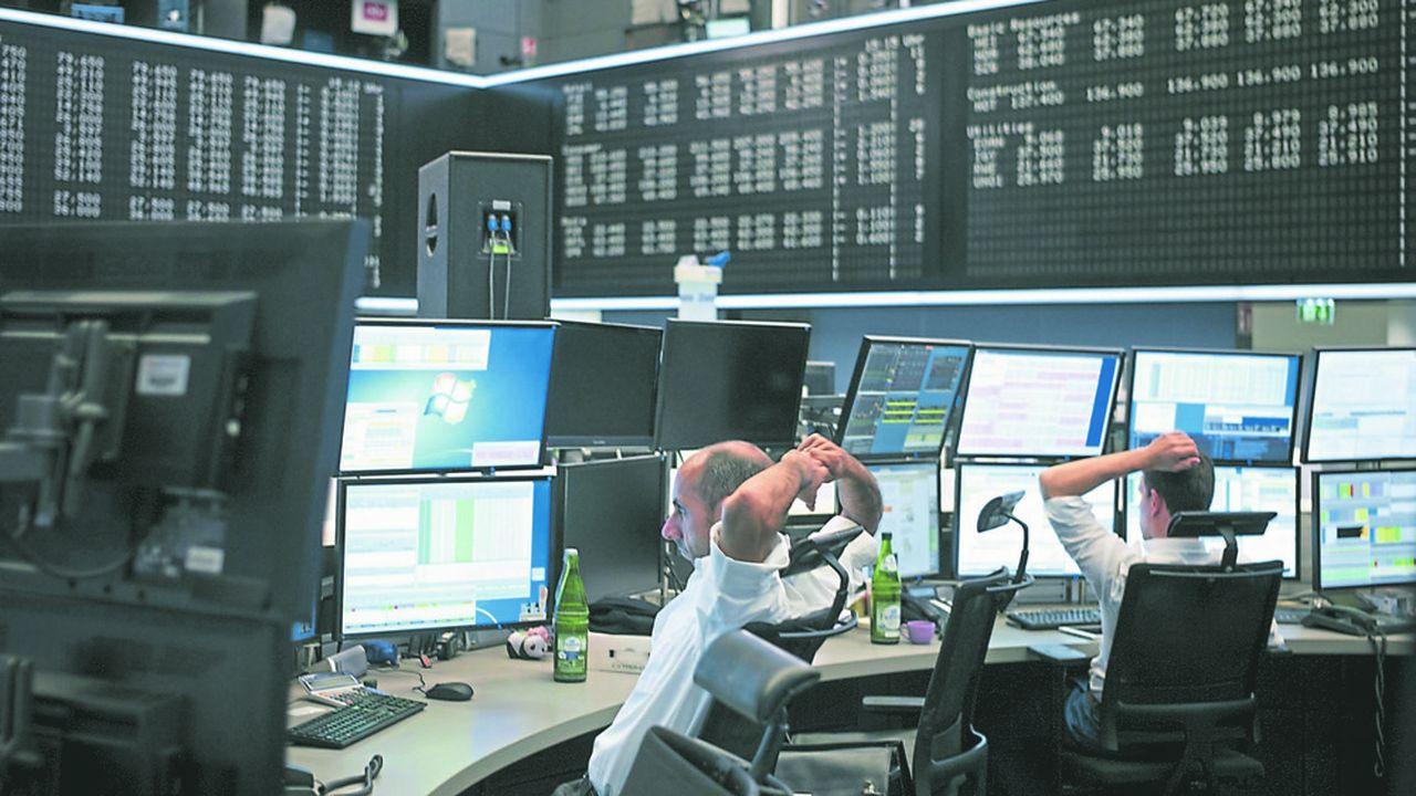Le stock d'obligations à rendements négatifs continue de grimper et dépasse désormais les 13.000milliards d'euros.