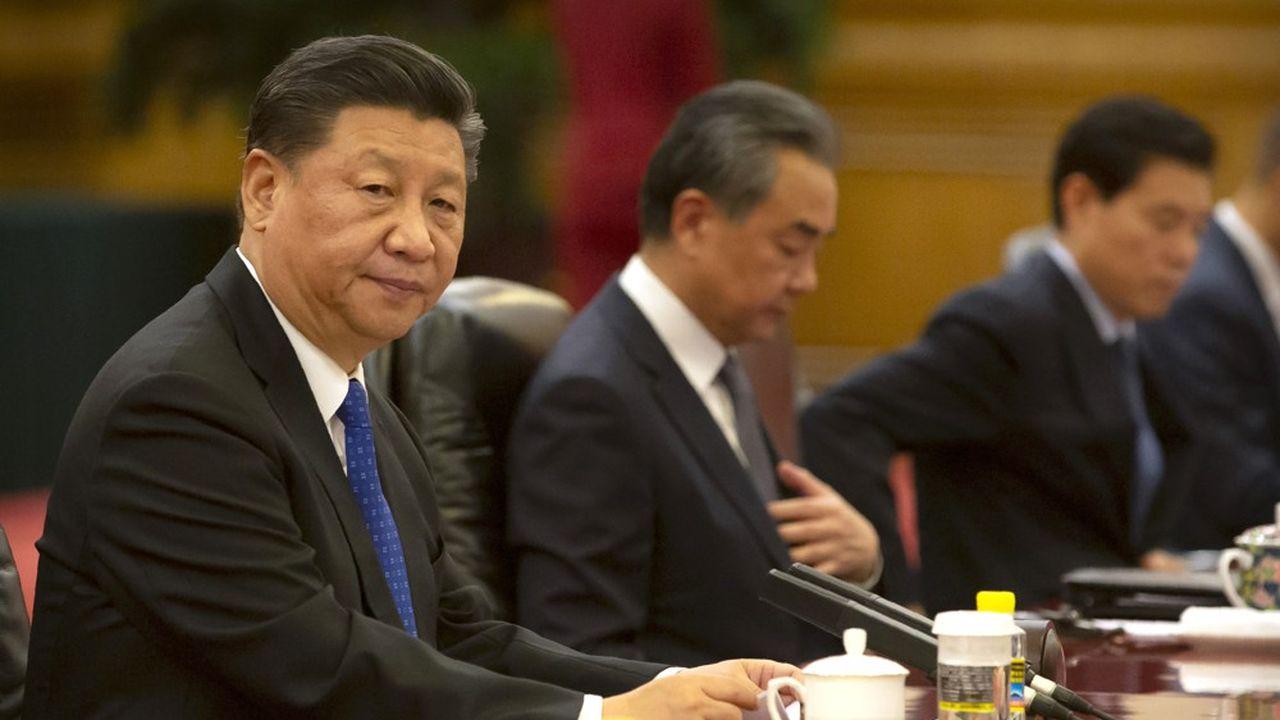 Le conflit Chine-USA menace les marchés du