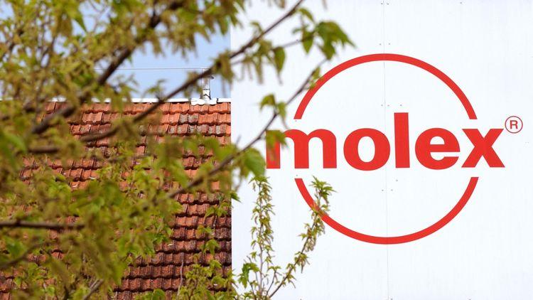 L'usine Molex est le dossier qui a le plus marqué Robert Castagnac.