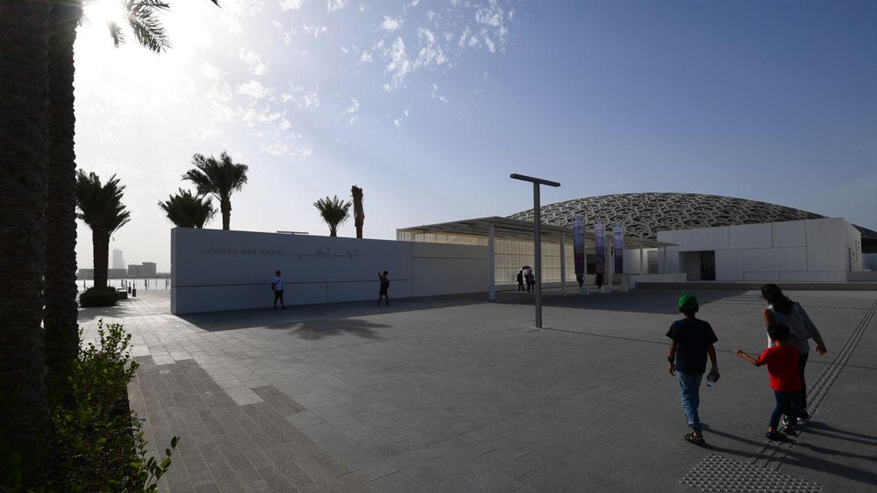 Le Fouquet's d'Abu Dhabi sera le neuvième du groupe après ceux de Paris, La Baule, Enghien-les-Bains, Cannes, Courchevel, Toulouse et, pour l'étranger, Marrakech et Montreux.