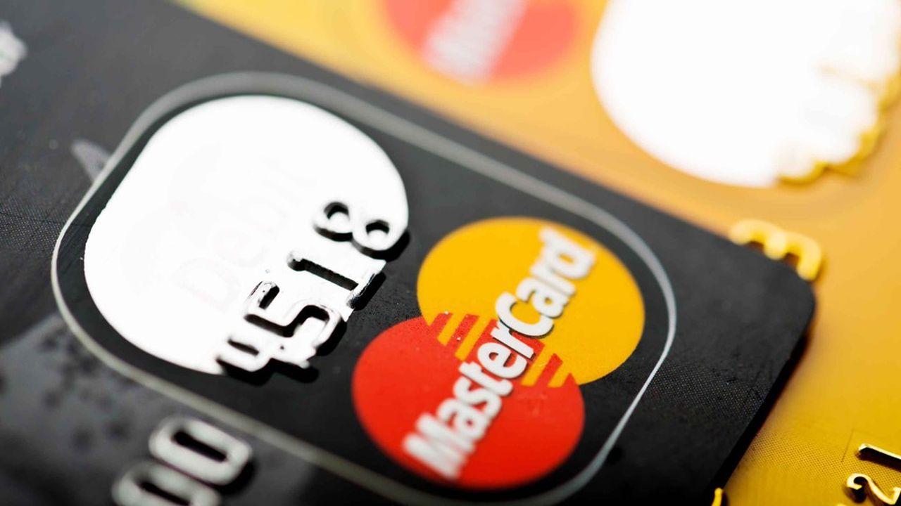 Mastercard signe sa plus importante opération jamais réalisée en rachetant une part majoritaire de la société danoise Nets, un investissement de 2,85milliards d'euros