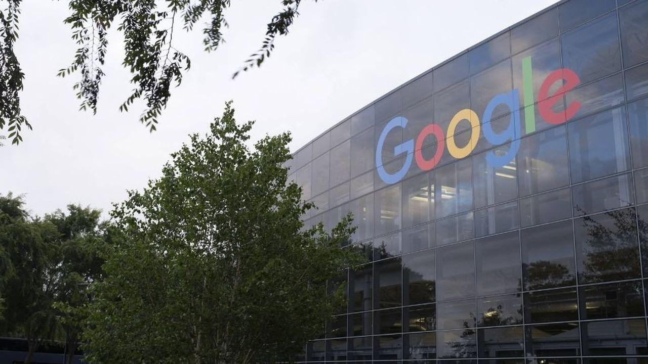 Depuis 2017, Google utilise une énergie 100% renouvelable pour ses data centers et ses bureaux