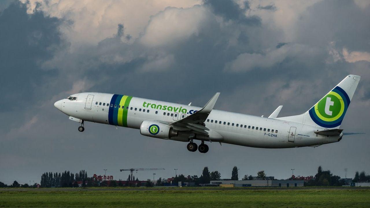 Transavia devra évoluer sur le segment loisirs et business.