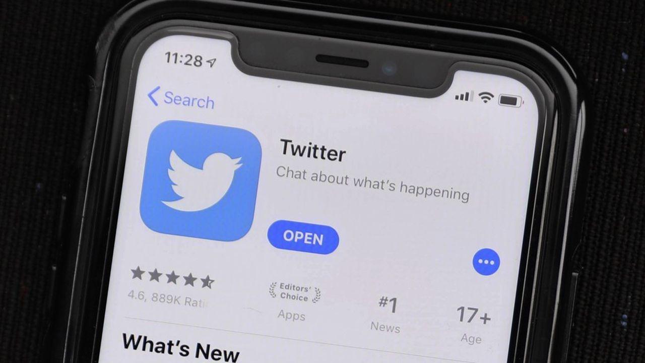 Les données personnelles des utilisateurs sont une mine d'or pour les groupes comme Twitter.