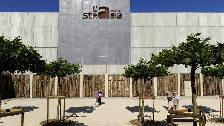 L'Astrada, une salle permanente ouverte en 2009, en complément du festival