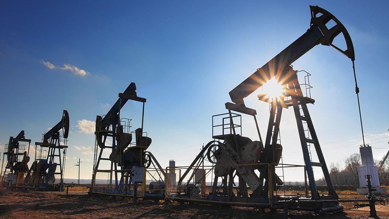 Le pétrole, victime collatérale de la guerre commerciale