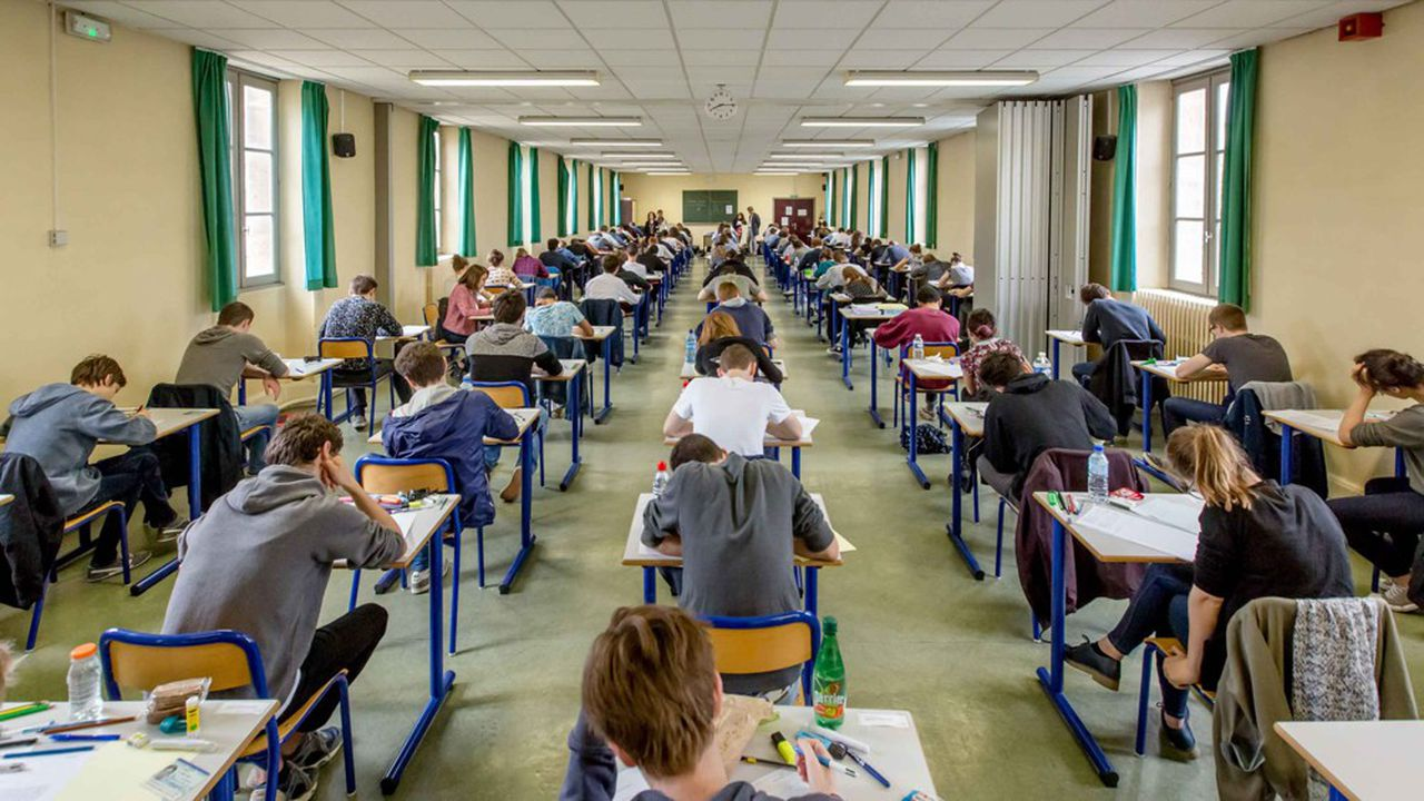 Le ministère de l'Education nationale et de la Jeunesse a dévoilé, mardi 6août, la nature et la durée des épreuves du nouveau baccalauréat.