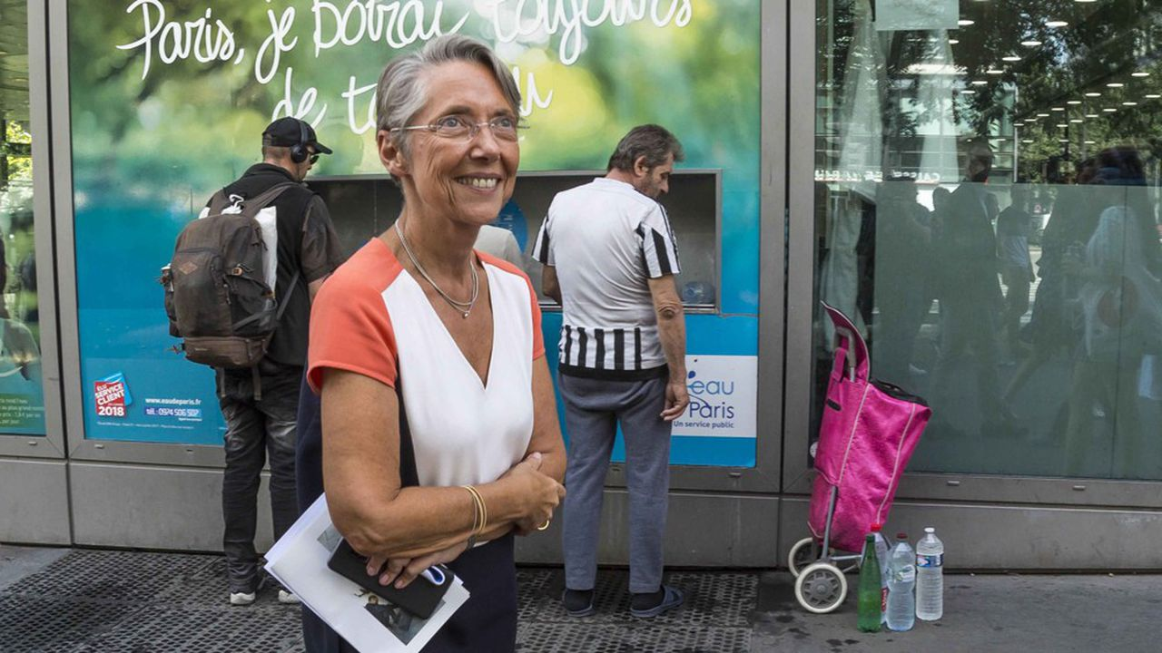 La ministre de la Transition écologique et solidaire, Elisabeth Borne, a lancé une consultation avec les professionnels du bâtiment en vue de transformer le CITE en prime réservée aux ménages modestes.
