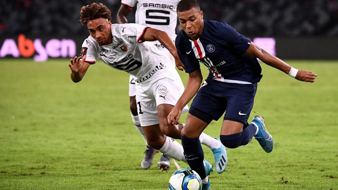 Le dernier Trophée des Champions qui a opposé, le 3août à Shenzhen, le PSG, champion de France 2018/19, à Rennes, le dernier vainqueur de la Coupe de France, a lancé, par avance, la saison 2019/20.