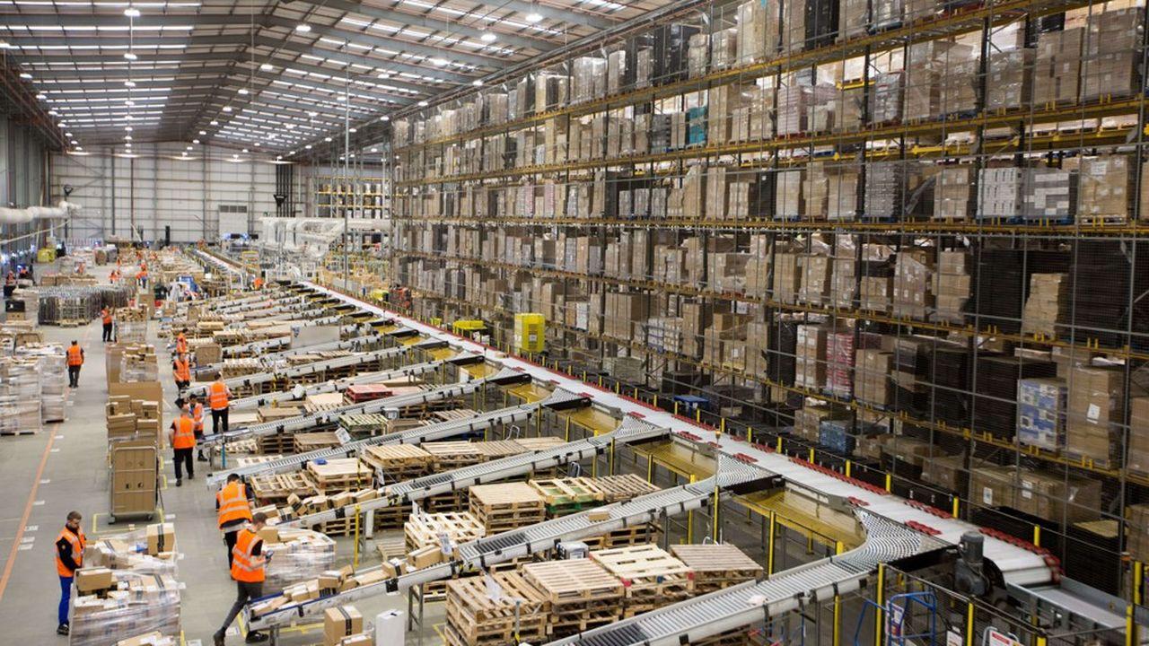 Les baby-Amazon espèrent que leurs marchés se développeront assez rapidement pour générer des profits.