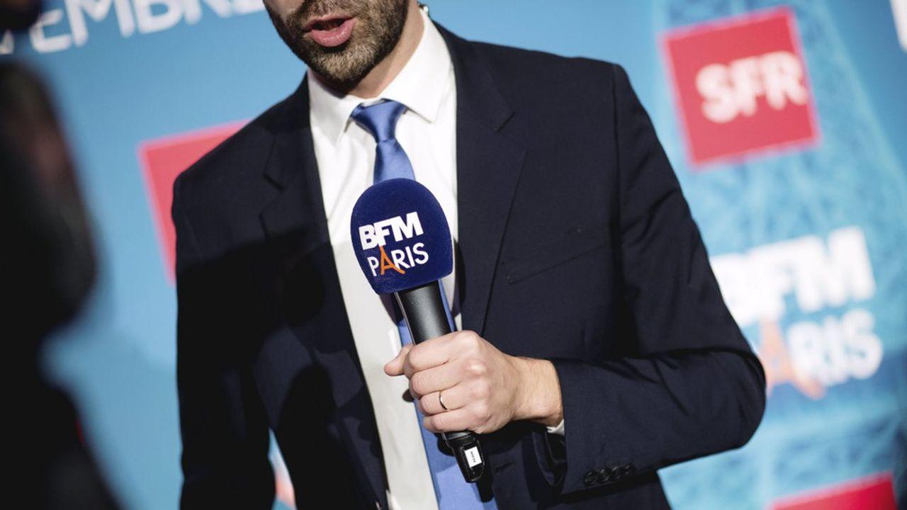 Altice espère répliquer le succès de BFM Paris dans d'autres régions, notamment à Lille et à Lyon.