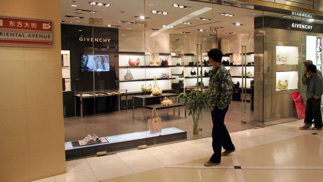 Dans un communiqué, Givenchy a présenté «des excuses sincères pour cette erreur, qui ne reflète pas son profond respect pour le public chinois».