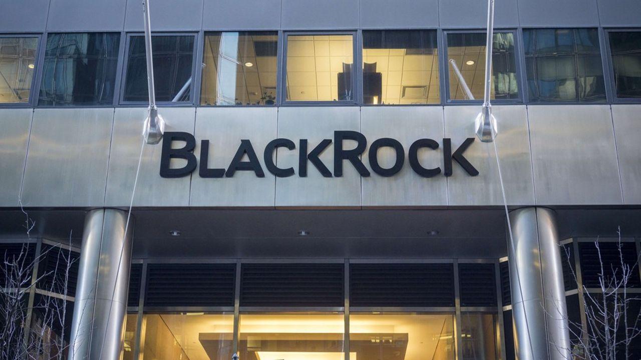 BlackRock, qui gère plus de 6.000 milliards de dollars d'actifs, cherche à se développer dans le private equity.
