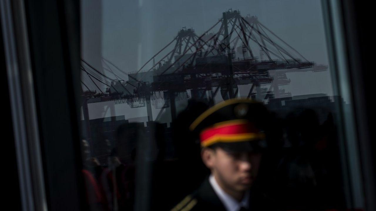 D'ici une dizaine d'années, la Chine sera la première puissance économique mondiale.