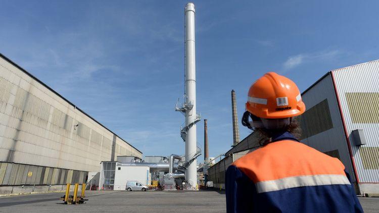 Carbone Savoie est l'un des trois acteurs mondiaux du graphite synthétique.