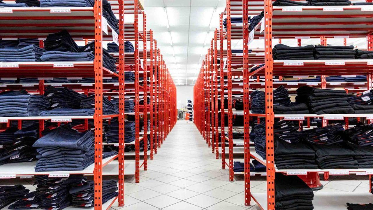En cinq ans, 65 emplois ont été créés par 1083 et 40 préservés dans les Vosges.