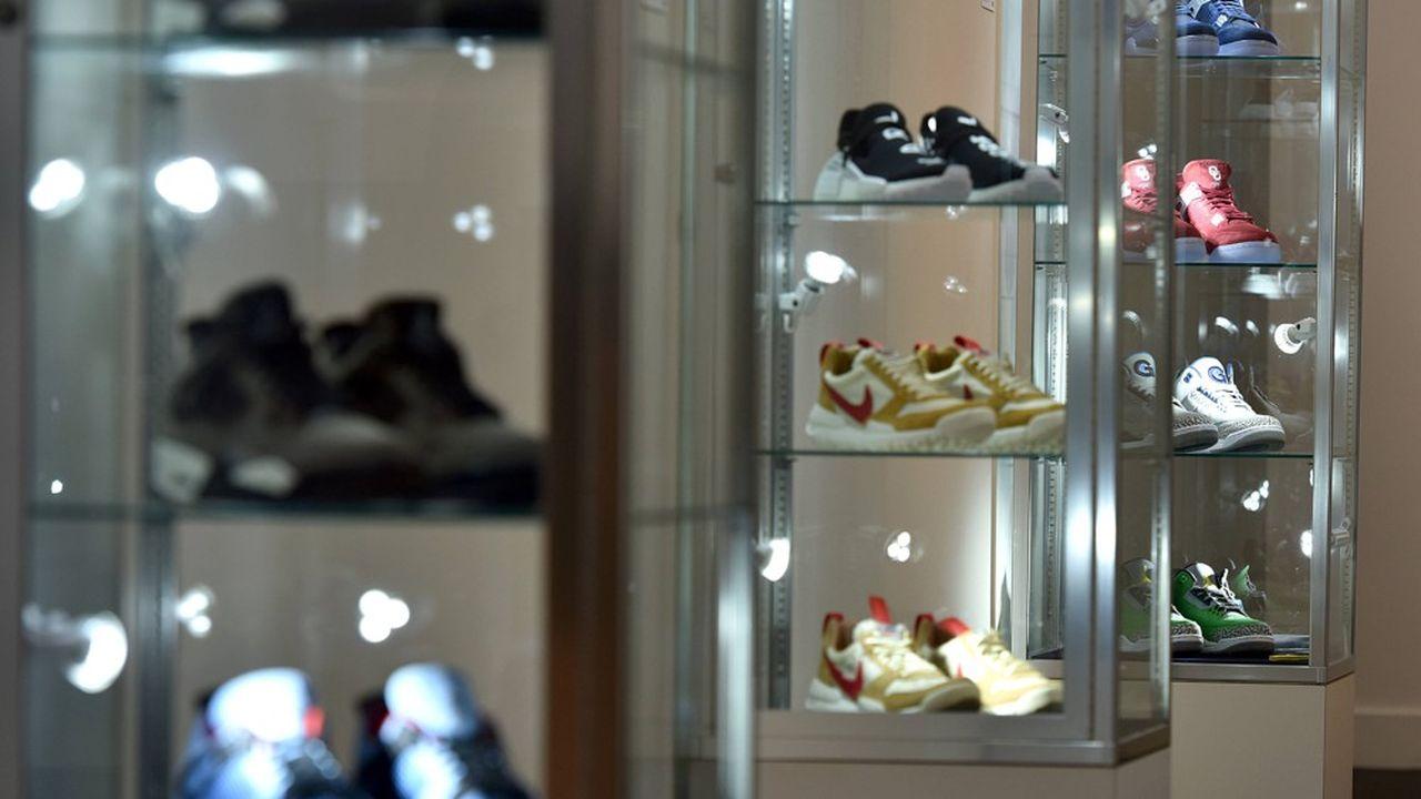 Nike avait déjà expérimenté le modèle de l'abonnement à la fin des années 2000 avec l'application mobile dédiée au sport et à la santé Nike +