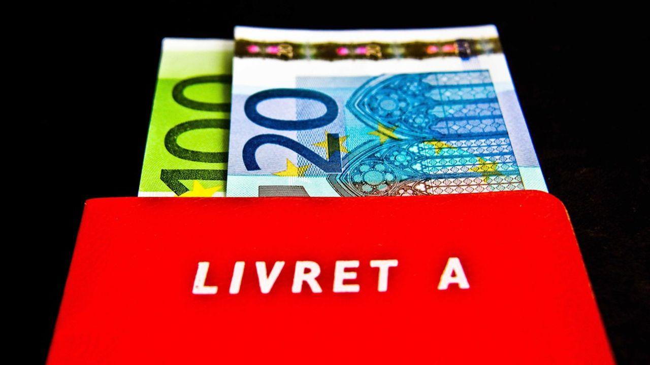 Deux tiers du patrimoine financier des Français dorment sur des comptes courants et sur des livrets réglementés.
