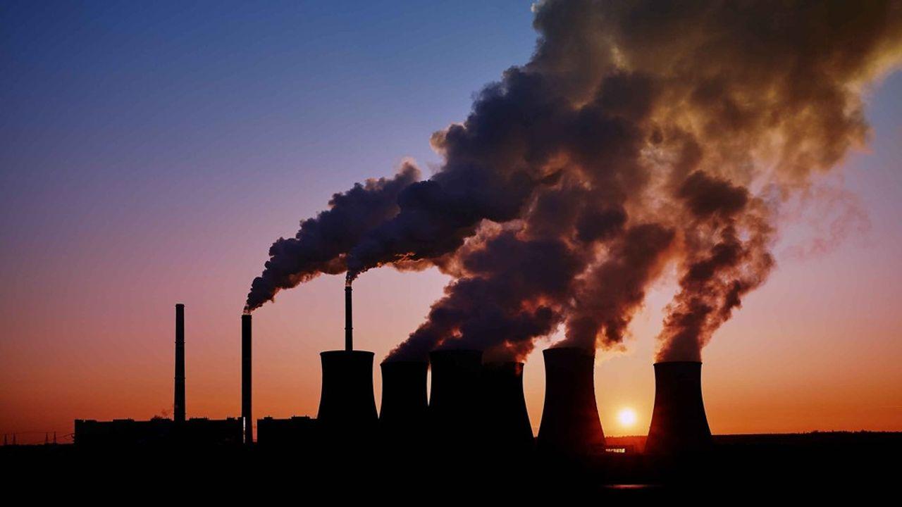 Crédit Agricole a la politique de sortie du charbon la plus ambitieuse.