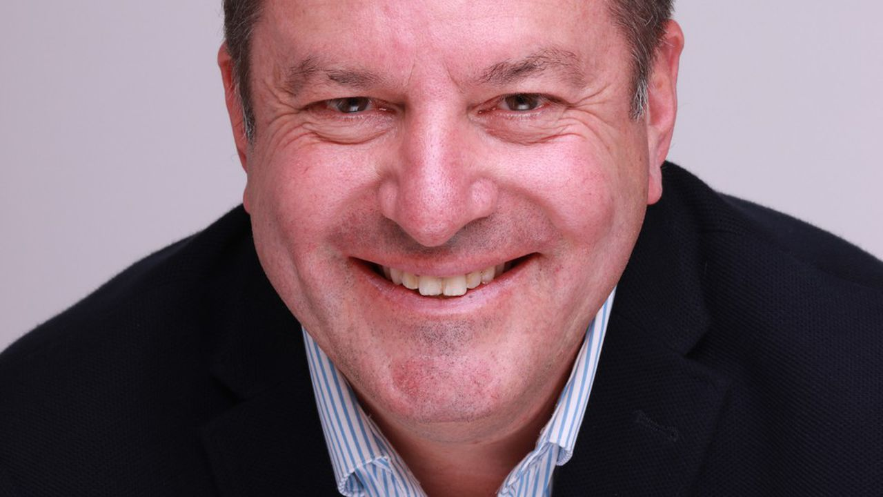 Stéphane Collaert.