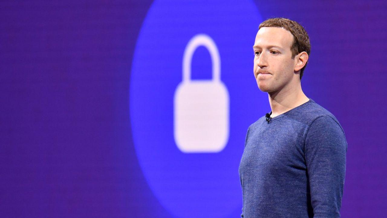 Les révélations de Bloomberg tombent mal pour Facebook, qui vient d'être condamné à une amende de 5milliards de dollars pour avoir violé ses engagements auprès de ses utilisateurs.