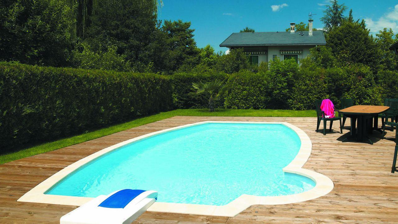 Fin 2018, le cap des 2,5millions de piscines privées a été franchi.