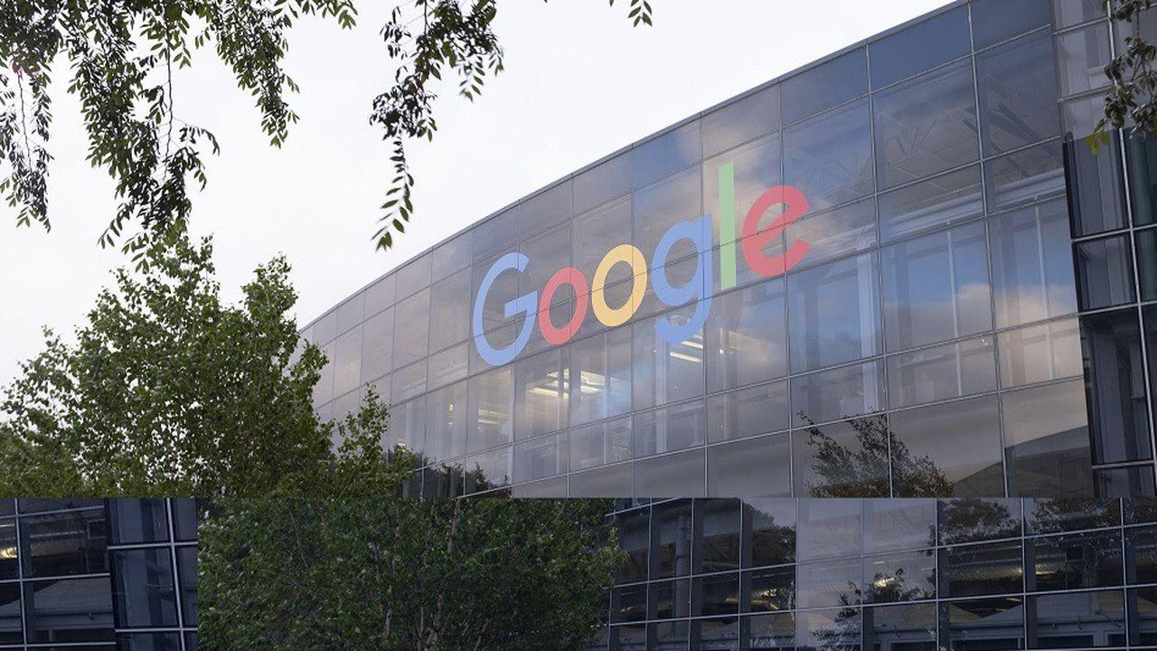 Mercredi après-midi, ils étaient plus de 600 employés de Google à avoir signé la pétition