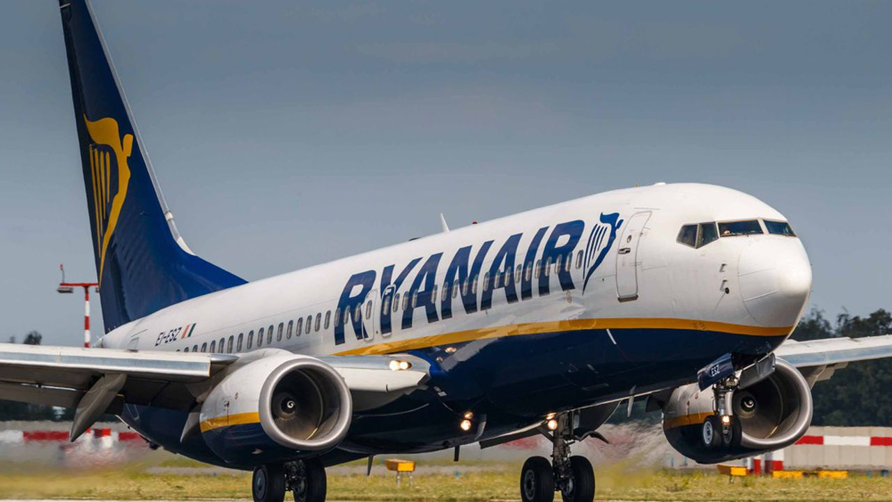 Les pilotes irlandais de Ryanair vont eux aussi faire grève