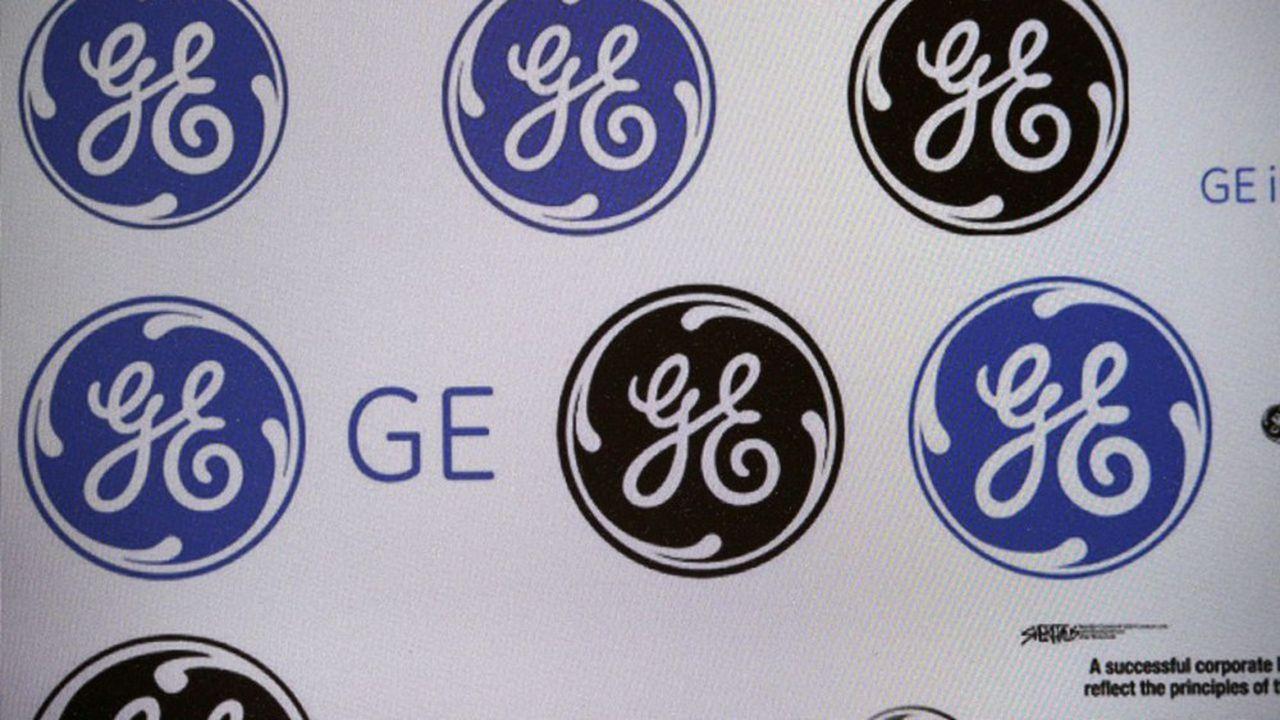 General Electric chute en Bourse sur des accusations de falsification des comptes