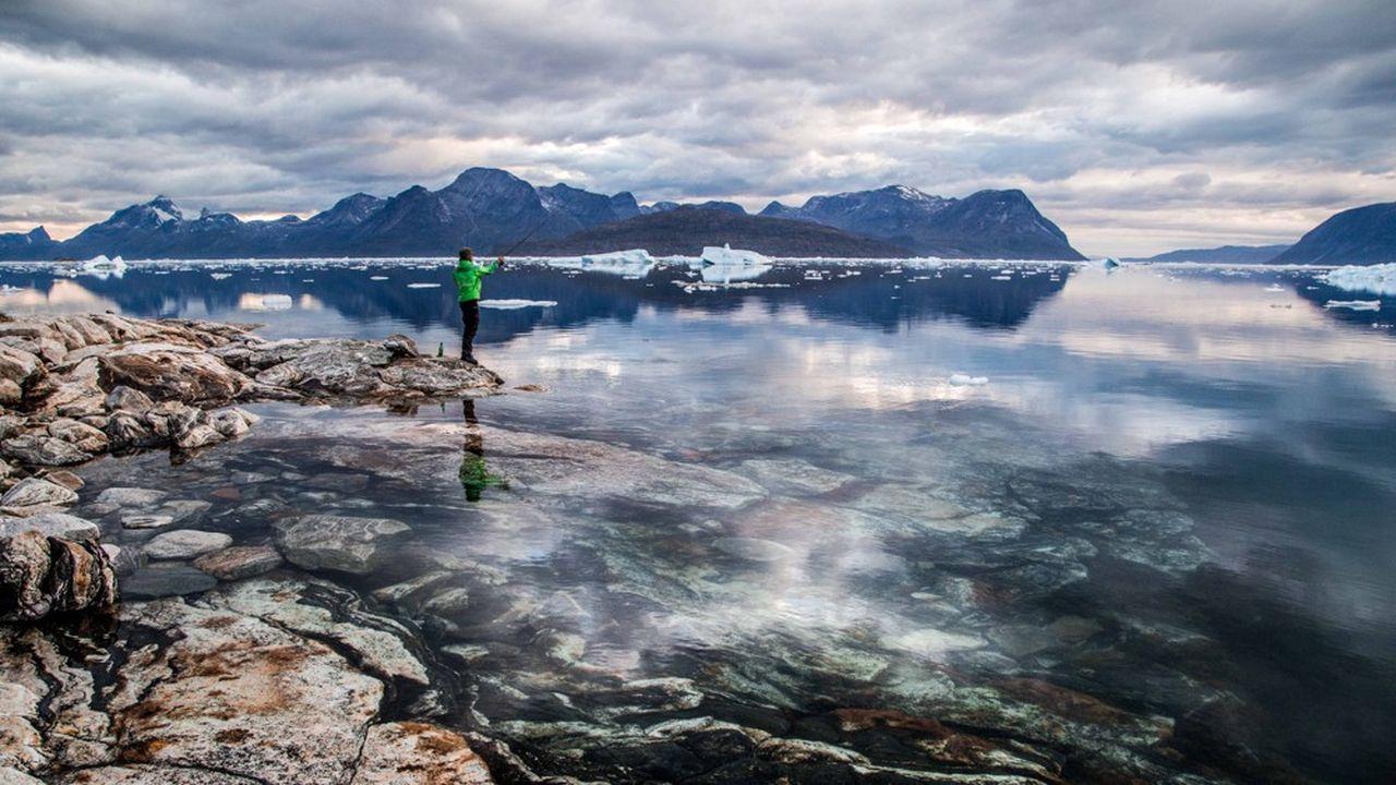 Donald Trump aimerait bien acheter le Groenland