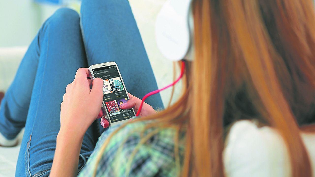 Avec une croissance de ses ventes de plus de 20% en 2018, l'audiobook témoigne d'une belle vitalité, même s'il est encore difficile de parler d'explosion.
