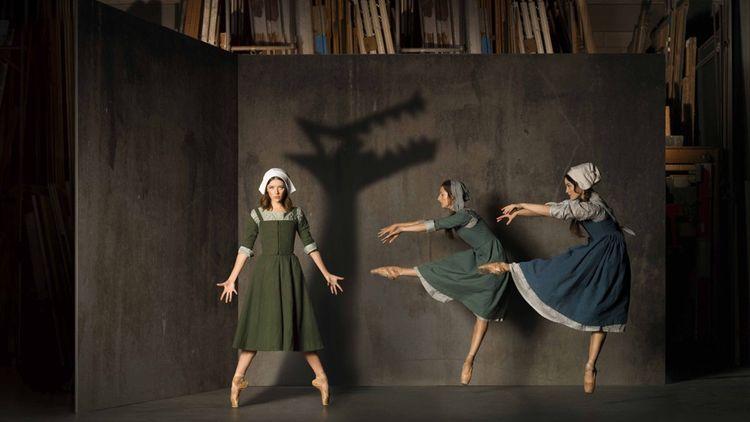 Le Scottish Ballet au festival International Festival