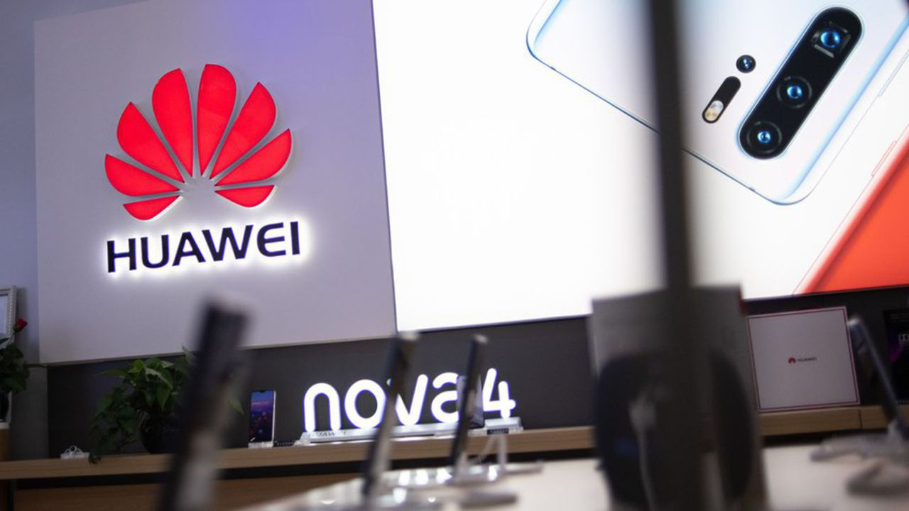 Washington prolonge de 90 jours la période d'exemption — Huawei