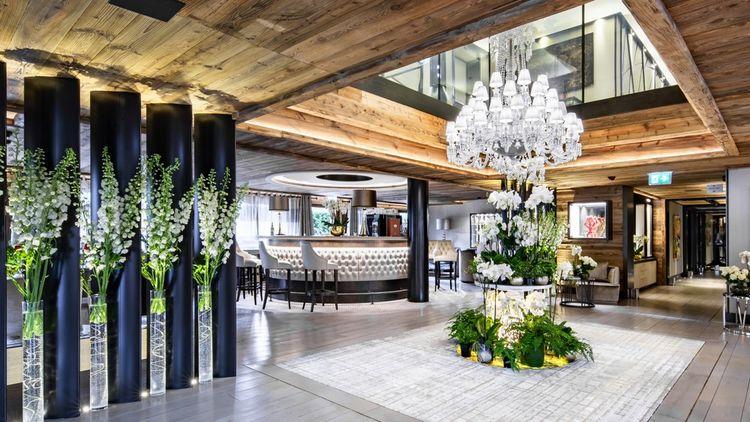 Ultima Capital détient déjà 32 hôtels, résidences, chalets, villas, un mini-réseau de grand luxe situé dans des lieux prisés des gens aisés.
