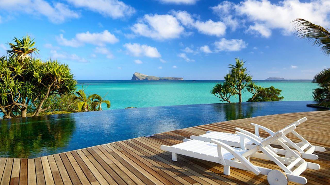 Eau turquoise, soleil toute l'année, fiscalité douce et des biens accessibles à partir de 200.000euros. L'île Maurice propose aux étrangers de nombreux programmes immobiliers neufs.