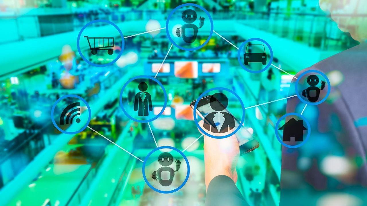 IA, pilier d'une stratégie d'attribution marketing efficiente