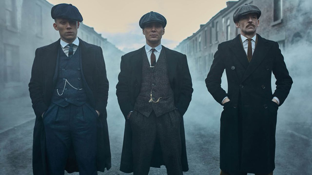 «Peaky Blinders» revient à la fin du mois sur la BBC pour une cinquième saison.