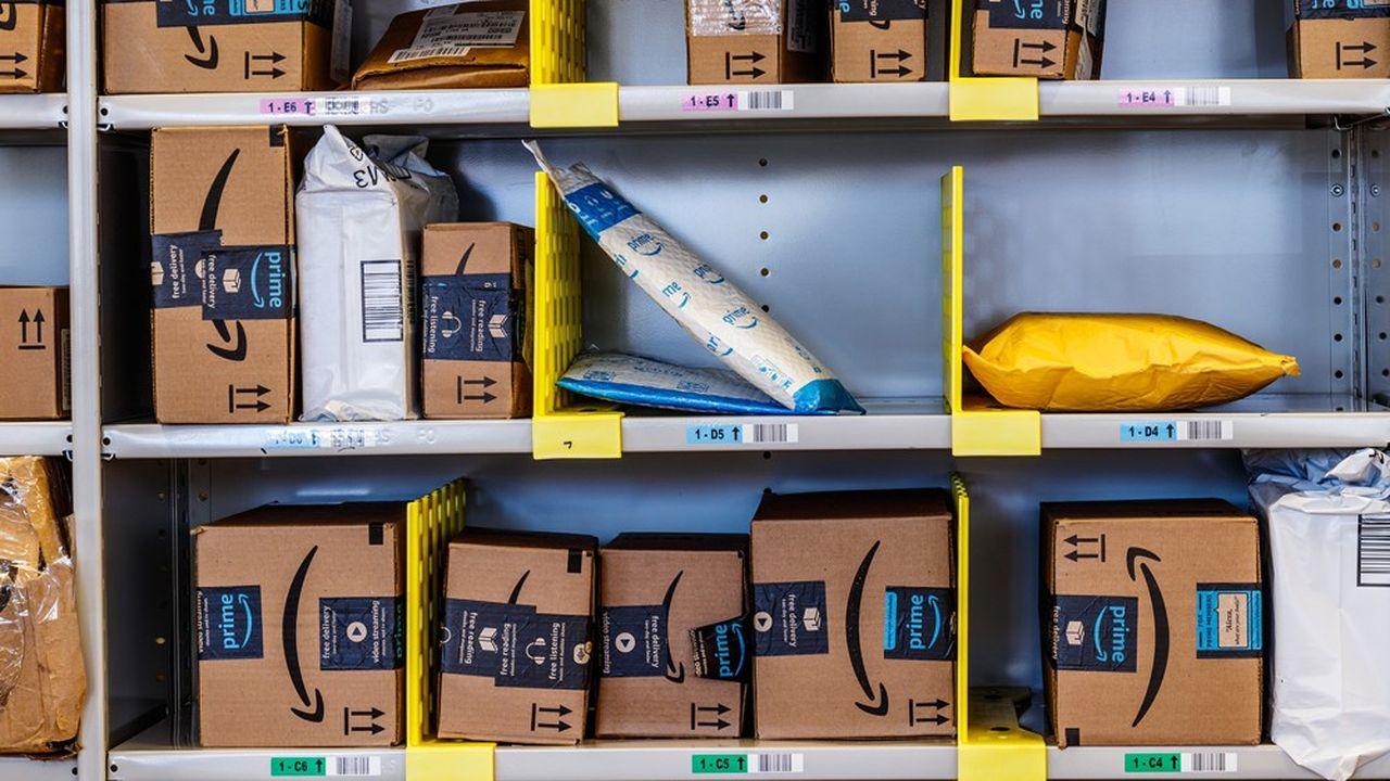 Amazon va donner ses invendus au lieu de les détruire